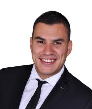 Dali Laghbabi, Residential and Commercial Real Estate Broker