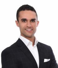 Ahmed Perillo, Residential Real Estate Broker
