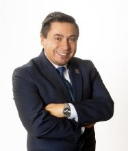 Mauricio Cancino, Residential and Commercial Real Estate Broker