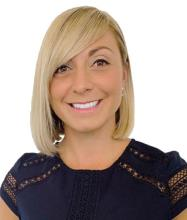 Jennifer Boily Demers, Residential Real Estate Broker