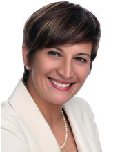 Leslie Callarec, Courtier immobilier