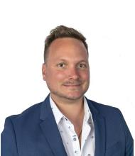 Mathieu Harvey, Residential Real Estate Broker