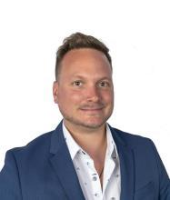 Mathieu Harvey, Courtier immobilier résidentiel