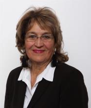 Suzanne Pharand, Courtier immobilier agréé DA