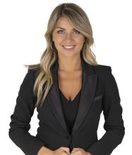 Vanessa Desjardins, Residential Real Estate Broker