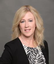 Sonia Lavergne, Courtier immobilier résidentiel