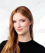 Christine Gervais, Courtier immobilier résidentiel