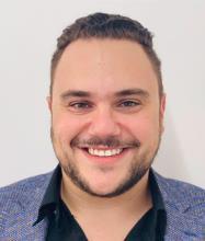 David Rosman-Soussana, Residential Real Estate Broker