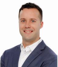 Mathieu Lamarche, Residential Real Estate Broker