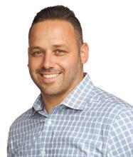 Sean Roseman, Residential and Commercial Real Estate Broker