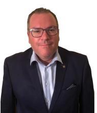 Mario Roselli, Real Estate Broker