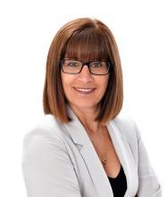 Suzie Trudel, Real Estate Broker
