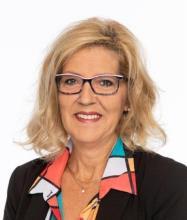 Diane Guérin, Residential Real Estate Broker
