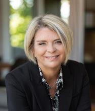 Danielle Charest, Real Estate Broker