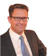 Etienne Gerin-Lajoie, Courtier immobilier