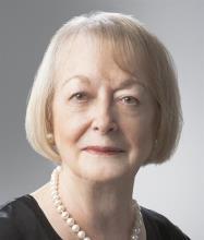 Anne-Marie Larue, Real Estate Broker