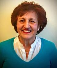 Maria Da Cruz, Certified Real Estate Broker