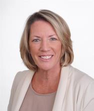 Jennifer McKeown, Courtier immobilier résidentiel et commercial agréé DA