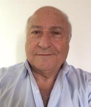 Enrique Znaty, Courtier immobilier résidentiel et commercial agréé DA