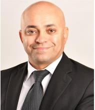 Slim Ben Bakir, Courtier immobilier agréé