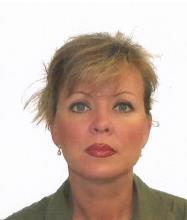 Svetlana Nozhka, Courtier immobilier