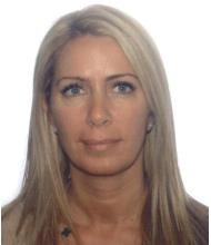 Nathalie Haidar, Real Estate Broker