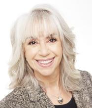 Holly Schwartz, Real Estate Broker
