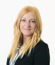 Céline Pineault, Courtier immobilier résidentiel et commercial