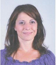 Angela Arcoraci, Courtier immobilier