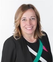 Helen Carroll, Courtier immobilier résidentiel et commercial agréé DA