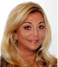 Ginette Primeau, Real Estate Broker