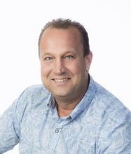 Gilbert Laplante, Real Estate Broker