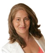 Stéphanie Lamarche, Courtier immobilier