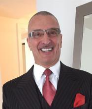 Carlos Lefebvre, Real Estate Broker