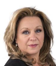 Maria Psarras, Real Estate Broker