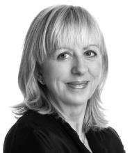Marie Lavoie, Real Estate Broker
