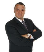 Eric Tanios, Courtier immobilier résidentiel et commercial