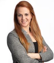 Marie-Eve Brassard, Courtier immobilier résidentiel