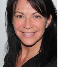 Anne Marjolaine Hébert, Courtier immobilier
