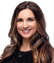 Catherine Houle, Real Estate Broker