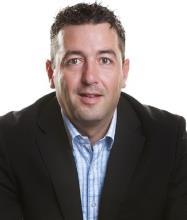 Sylvain Clouette, Courtier immobilier résidentiel et commercial