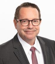 Claude Huart, Courtier immobilier