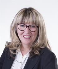 Louise Charland, Residential and Commercial Real Estate Broker