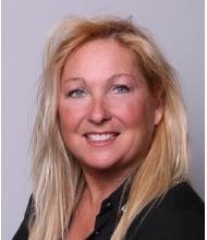 Nicole Poupart, Real Estate Broker