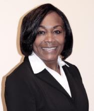 Nadege N'Diaye, Courtier immobilier résidentiel
