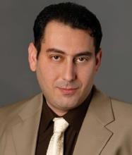 Hazhir Zandi, Real Estate Broker