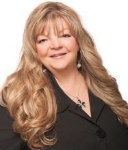 Christiane Lalonde, Courtier immobilier résidentiel et commercial