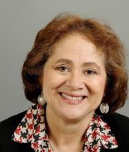 Teresita Camargo, Certified Real Estate Broker AEO