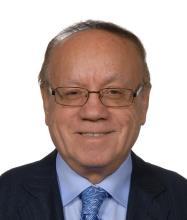Antonio Campopiano, Real Estate Broker