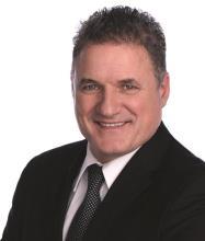 Christian Duhamel, Courtier immobilier résidentiel et commercial